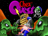 Chex title