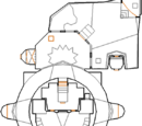 MAP01: The Teleporter (Memento Mori)