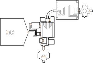 Serenity E3M1 map