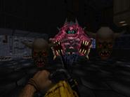 MetaDoom Chainsaw Rahovart PS1