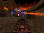 MetaDoom Unmaker Spider Mastermind Doom 64