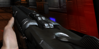 Super shotgun (Doom 3)