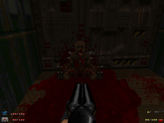Screenshot Doom 20150924 212817