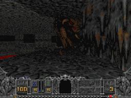 Brownserpent-hexen