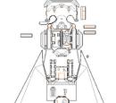 MAP01: Shuttlecraft (Icarus: Alien Vanguard)