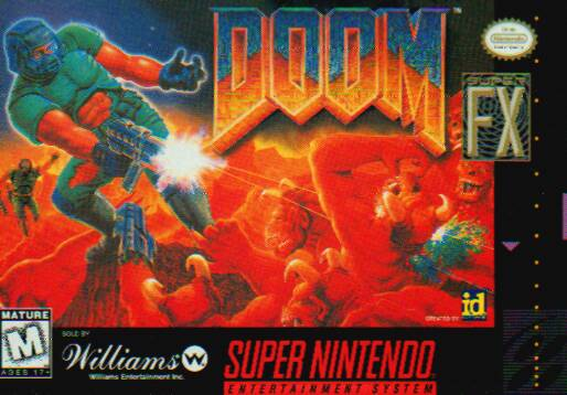 File:SNES Doom Box Art.jpg