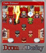 Doom & Destiny Foil 5