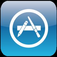 Файл:Apple App Store.png