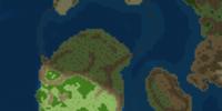 Эльфийские Земли