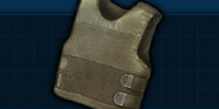 Low Threat Armor
