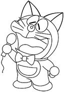 Base Doraemon 3
