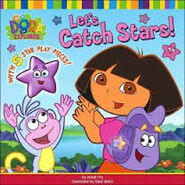 Lets Catch Stars Book