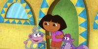 Dora the Explorer Season 5 Episodes