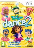 Nickelodeon Dance 2 (Wii)