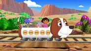 Puppy Train