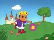 Prince Ramon and his ball