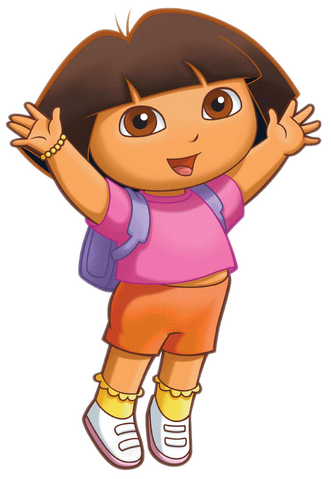 File:Dora-pose.png