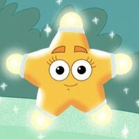 Glowy-Star