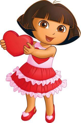 File:A Valentine's Day heart.jpg