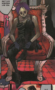 Ebisu chair