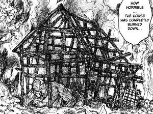 Haru's Cabin