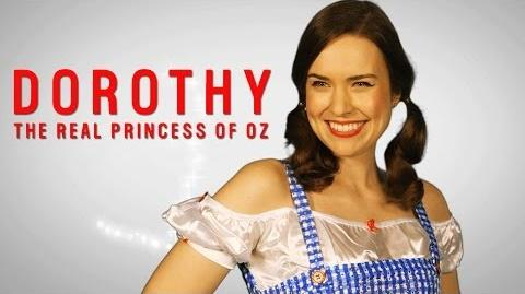 Dorothy Must Die The Real Princess of Oz Episode 1