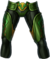Pants green knight