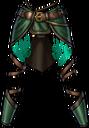 Pants forest guardian f
