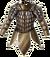 Chest polyphasic warrior