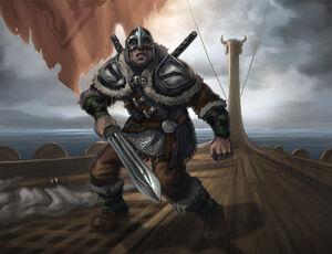 Z6a1 nord warrior ambush