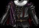 Chest blackadder