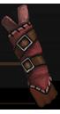 Gloves basilisk