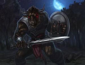 Z14a1q4 beastman ambush