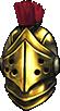 Helm gold