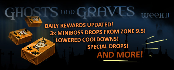 Scroller dotd ghosts and graves 101014
