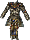 Chest mummy pharaoh f