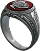 Ring azarel