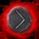 Rune red 2