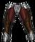 Pants mighty hero