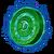 Collection eternal dawn coin 3 green
