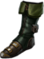 Boots forest scavenger
