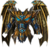 Echidna flayer set chest