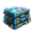 Deep sea chest