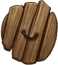 Shield barrellid