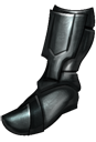 Boots steel