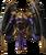 Chest omniscient angel