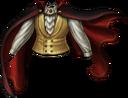 Chest vampire new