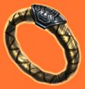 Ring saintshair