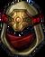 Mask of the Desert Mystic