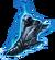 Spirit raven boots